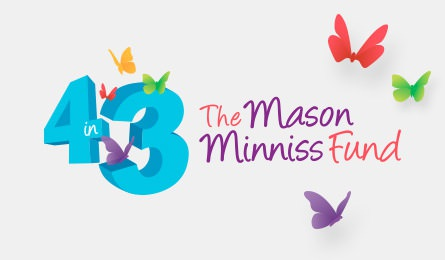 4in3 - The Mason Minniss Fund
